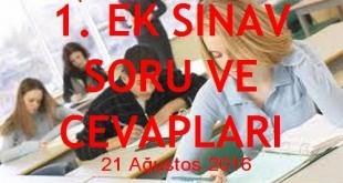 21-agustos-ek-sinav-soru-ve-yanitlari