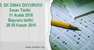 aciklise-3-ek-sinavi-2016-660x330